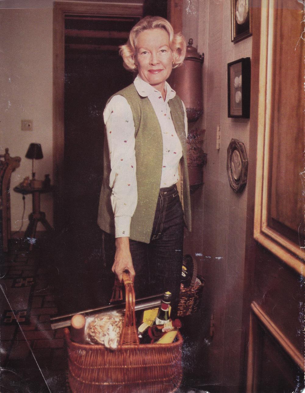 Grayce Flanagan's photo in Orange County Home and Garden